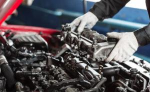 Carolinas Gateway Partnership Mechanic