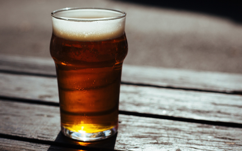 Rocky Mount Going All-In as a Regional Craft-Brew Incubator