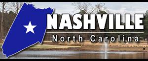Carolinas Gateway Partnership Nashville Town Logo