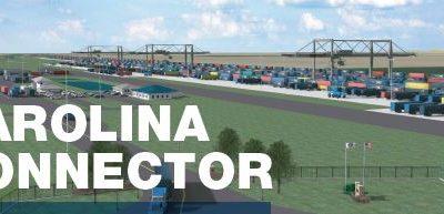 Interview: Norris Tolson Discusses CSX Carolina Connector Intermodal Rail Terminal