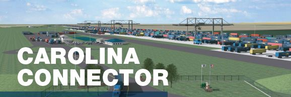 Interview: Norris Tolson Discusses CSX Carolina Connector Intermodal Rail Terminal