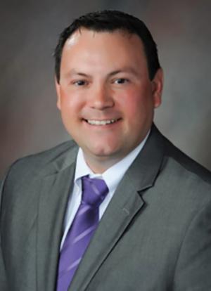 Carolina Gateway Partnership | Brad Hufford