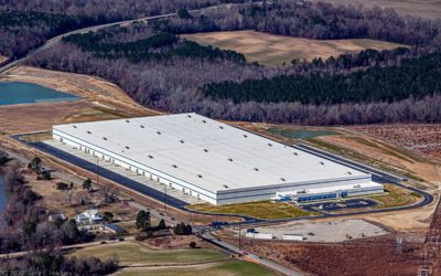 Corning posts jobs ads for new facility