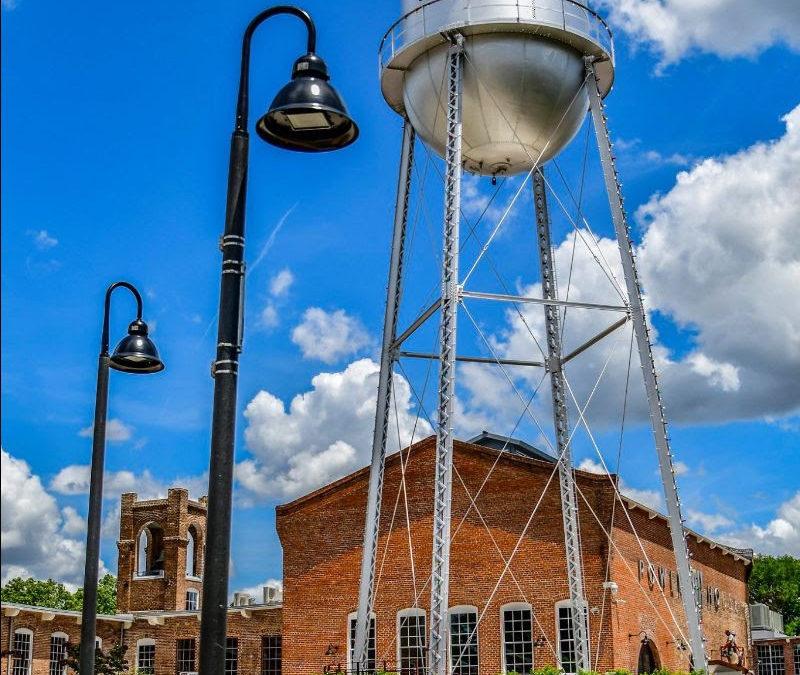 Rocky Mount Mills Announces New Corporate Tenants