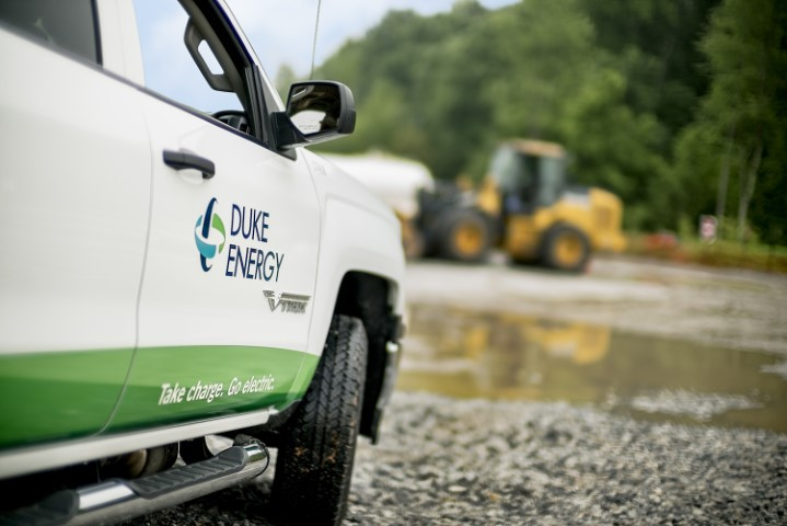 Duke Energy program to boost area industrial sites